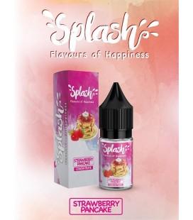 Splash Strawberry Pancake