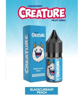 Creature Blackcurrant Peach