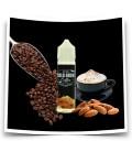 Nitro's Cold Brew Almond cappuccino