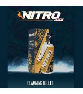 Nitro Juice Flamming Bullet