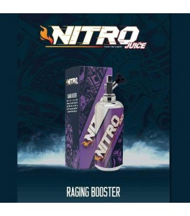 Nitro Juice Raging Booster