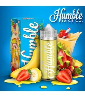 Humble Juice Donkey Kahn