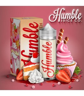 Humble Juice Smash Mouth