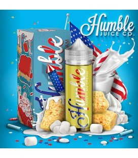 Humble Juice American Dream