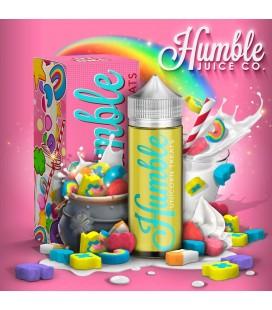 Humble Juice Unicorn Treats