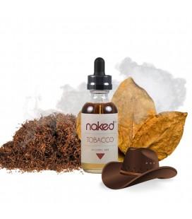 Naked100 Tobacco American Patriot