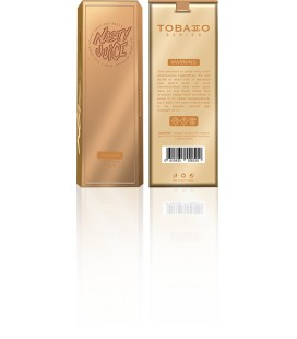 Nasty Tobacco Series Bronze
