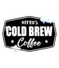 Nitro's Cold Brew Coffee