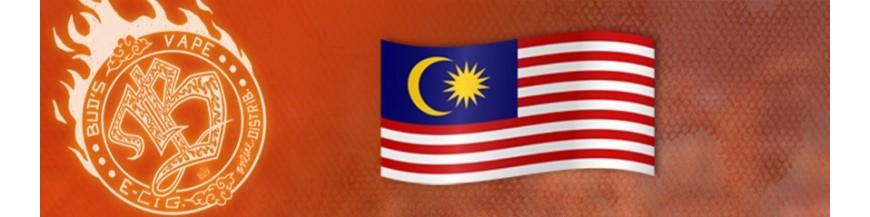 E-liquides Malaisiens