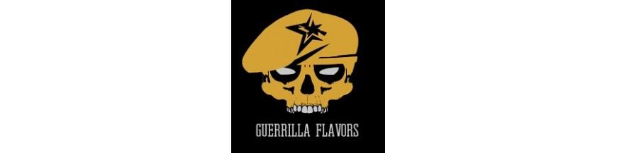 Guerilla Flavors