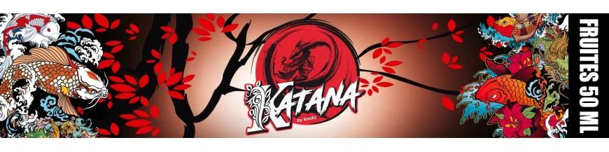 Knoks Katana