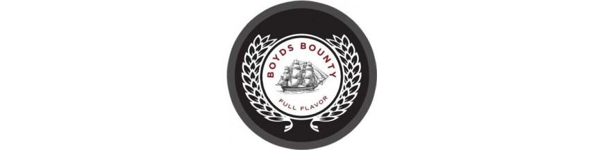 Boyds Bounty