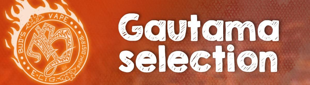LA SÉLECTION DE GAUTAMA